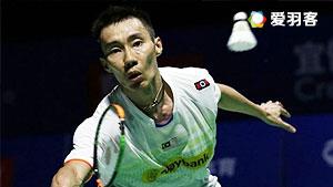 李宗伟VS肯塔瓦特 2016马来黄金赛 男单1/16决赛明仕亚洲官网
