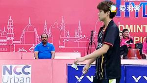 普缇塔/沙西丽VS赫特里克/迈克斯 2016德国公开赛 女双1/16决赛视频