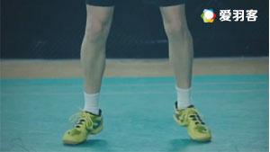 VF胜利方程式:脚尖的敏捷性