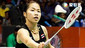 因达农VS王苑力 2016马来公开赛 女单1/16决赛视频