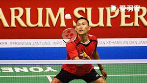 索尼VS金廷 2016新加坡公开赛 男单1/16决赛视频