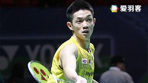刘国伦VS王子维 2016中国大师赛 男单资格赛视频