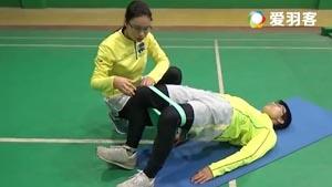 肌肉激活训练丨核心区肌肉臀部肌肉激活训练