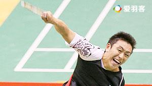 松居圭一郎/玉手胜辉VS高阶知也/井谷和弥 2016印尼公开赛 男双1/8决赛视频
