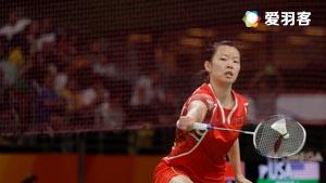 李雪芮VS王苑力 2016奥运会 女单小组赛视频