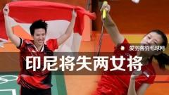 纳西尔苏珊托将退役,印尼国羽有点慌