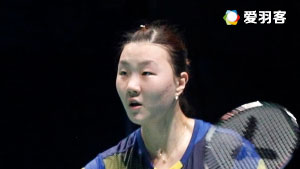 郑景银/申升瓒VS张艺娜/李绍希 2016韩国公开赛 女双半决赛视频