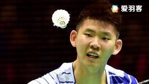 刘雨辰/戚双双VS李俊慧/王振兴 2016全国团体锦标赛 男团小组赛视频