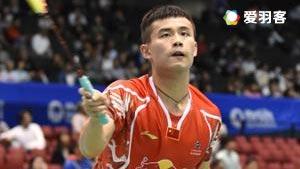 乔斌VS任朋嶓 2016全国团体锦标赛 男团半决赛视频