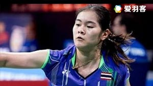 布桑兰VS克森尼亚 2016中华台北大师赛 女单1/16决赛视频