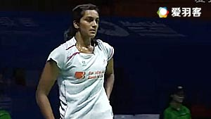 辛德胡VS孙瑜 2016中国公开赛 女单决赛视频