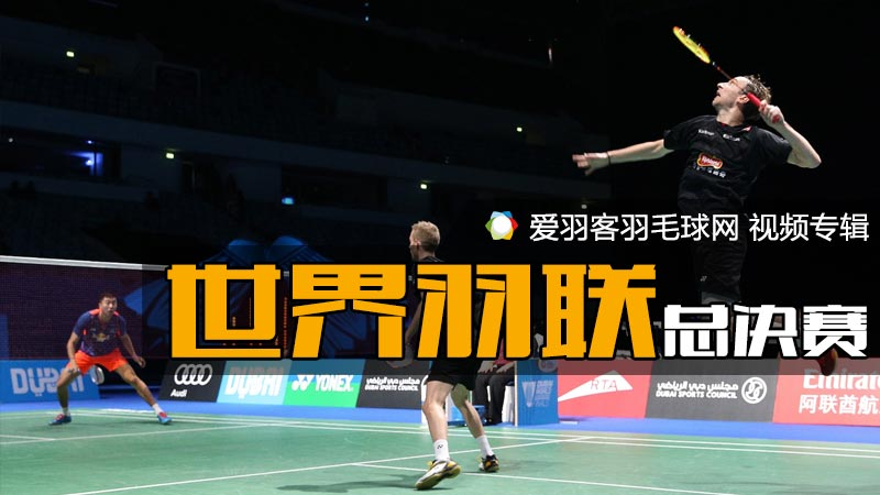 2016年世界羽联总决赛
