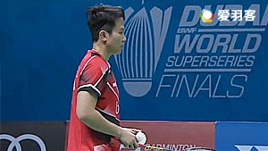 尼尔森/佩蒂森VS艾哈迈德/纳西尔 2016世界羽联总决赛 混双小组赛视频
