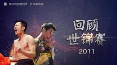 回顾2011世锦赛,李宗伟21比23泪洒伦敦