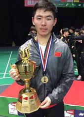周昊东 Zhou Haodong
