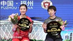 中公赛丨谌龙打破冠军荒,国羽三冠一亚显复苏