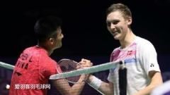 谌龙中国赛夺冠:奥运过后,更看重如何有新动力