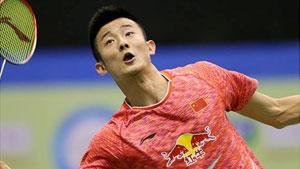谌龙VS安东森 2017香港公开赛 男单半决赛视频