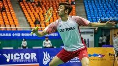韩国赛1/8决赛丨李龙大/柳延星晋级,高昉洁获胜
