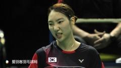 韩国大师赛丨成池铉爆冷输球,李龙大/柳延星晋级