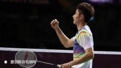 迪拜赛Day2丨石宇奇掀翻安赛龙,国羽两对混双二连胜