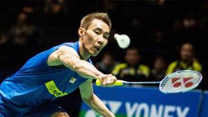 安赛龙VS李宗伟 2017世界羽联总决赛 男单决赛视频