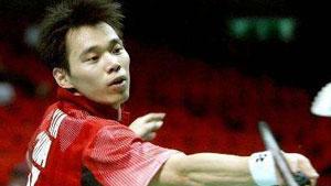 夏煊泽VS陶菲克  2000年全英赛男单决赛视频