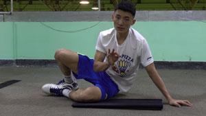 想发力更协调?薛松教你训练背部肌肉