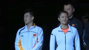 """""""妈祖杯""""全明星挑战赛抽签仪式"""