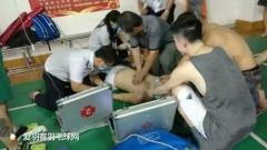 惋惜!大二男生打羽毛球倒地去世,现场学生无一人懂急救