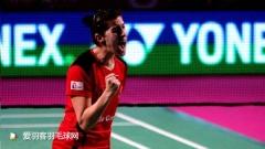 印度羽超丨马琳、李炫一助海德拉巴猎人队夺冠