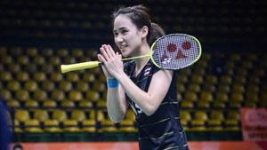 金达汶VS磋楚沃 2018泰国大师赛 女单决赛视频