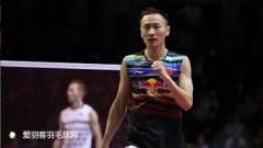 张楠:参加任何比赛,我的目标都是夺冠