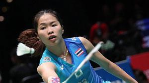 因达农VS吴堇溦 2018马来西亚大师赛 女单1/4决赛视频