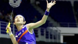 戴资颖VS马琳 2018马来西亚大师赛 女单半决赛视频