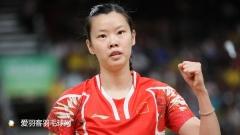 祝福李雪芮27岁生日快乐,东京奥运还要靠她
