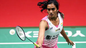 辛德胡VS科拉莱斯 2018印度公开赛 女单1/4决赛视频
