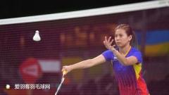 吴柳萤:支持举办羽超联赛,可推广羽球增加球员收入