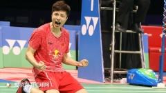 国羽3比1力克大马,印尼险胜韩国丨亚锦男团半决赛