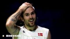 2018年瑞士公开赛抽签出炉,国羽休战约根森复出