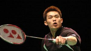 林丹VS李炫一 2006全英公开赛 男单决赛视频