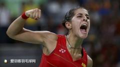 马琳望找回奥运状态,信心满满剑指全英冠军