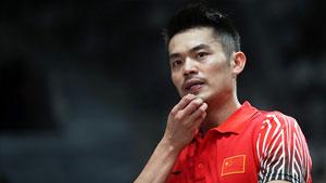 林丹VS马尔科夫 2018德国公开赛 男单1/16决赛明仕亚洲官网