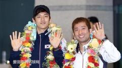 郑在成三年前查出心脏病,曾六次大赛夺牌