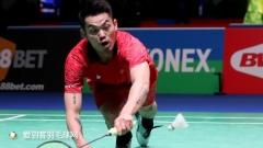 林李轻松晋级,因达农一轮游丨全英赛1/16决赛