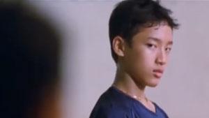 乔纳坦、苏卡穆约13岁参演陶菲克电影,满满都是戏!