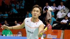世锦赛参赛名单抢先看,国羽男单3人上榜,而桃田贤斗......