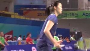 李雪芮首日比赛小视频,大家看看她恢复的怎么样?
