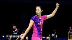 李雪芮:目标是打东京奥运,需要时间慢慢往上爬