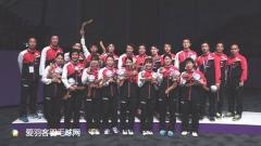 日本公布汤尤杯最终名单丨女队阵容强大,大堀彩未入选